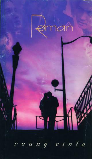 Album Roman Ruang Cinta